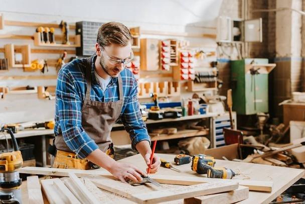 trabajos con madera