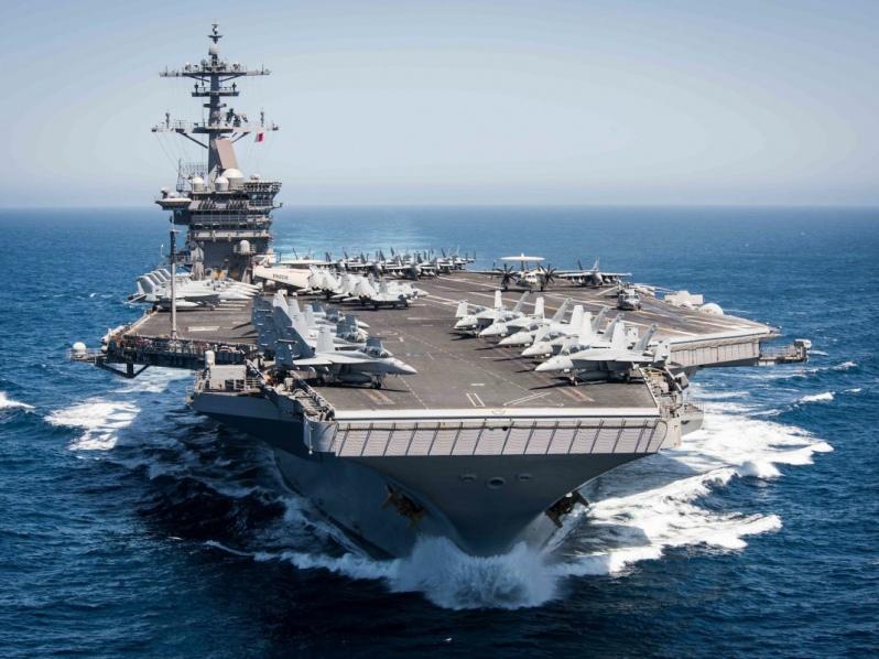 instituciones navales