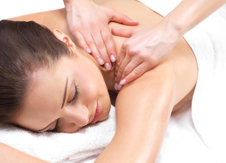 taller de masaje corporal