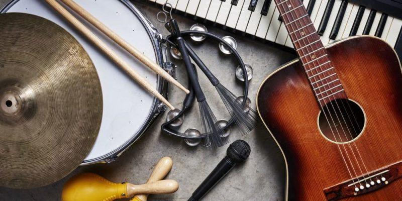 curso de productor musical