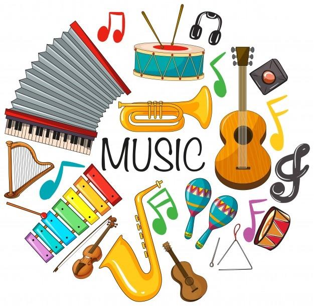 curso de oficio musical